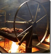 Barbecoa firepit
