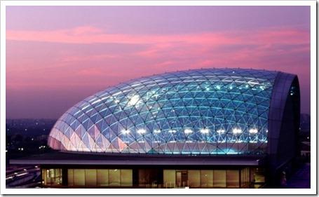 El Estrella Damm Valencia Master 2015 se traslada al Pabellón de Cristal de la Feria de Muestras.