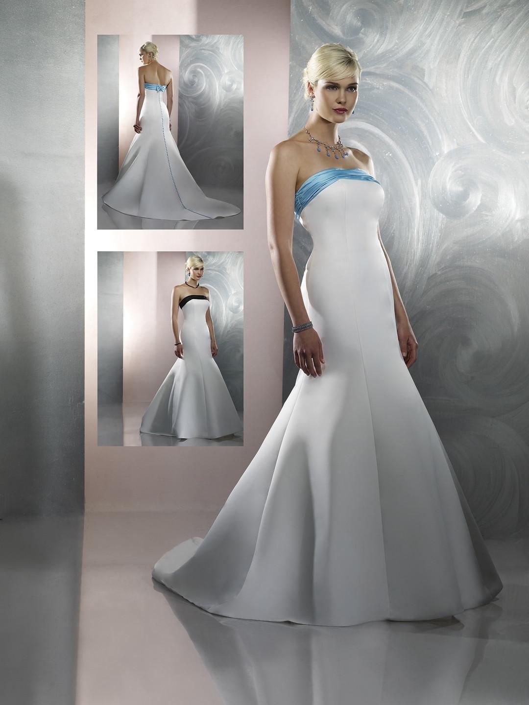 Elegant Bridal Gowns