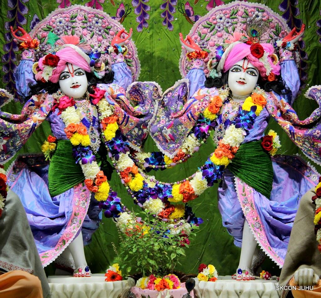 ISKCON Juhu Sringar Deity Darshan 11 Feb 16 (45)