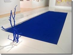 2009_10_28_No_24-Arbol azul, de YVES KLEIN