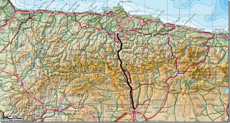 Mapa S Salvador
