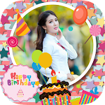 Happy Birthday Card Maker Apk