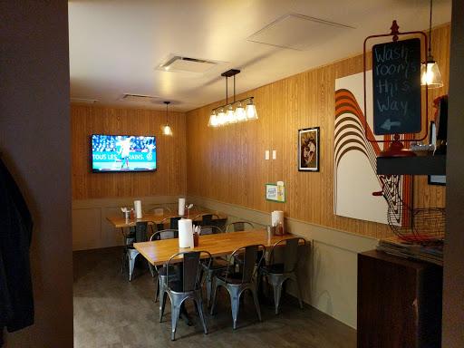Northern Chicken, 10704 124 St NW, Edmonton, AB T5M 0H1, Canada, Chicken Restaurant, state Alberta