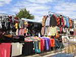 Crafts Market, Otavalo  [2005]