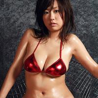 [DGC] 2007.07 - No.451 - Hitomi Kitamura (北村ひとみ) 066.jpg