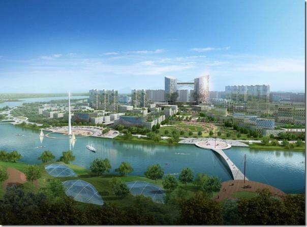 china eco