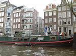 Bootshaus / Дом-лодка