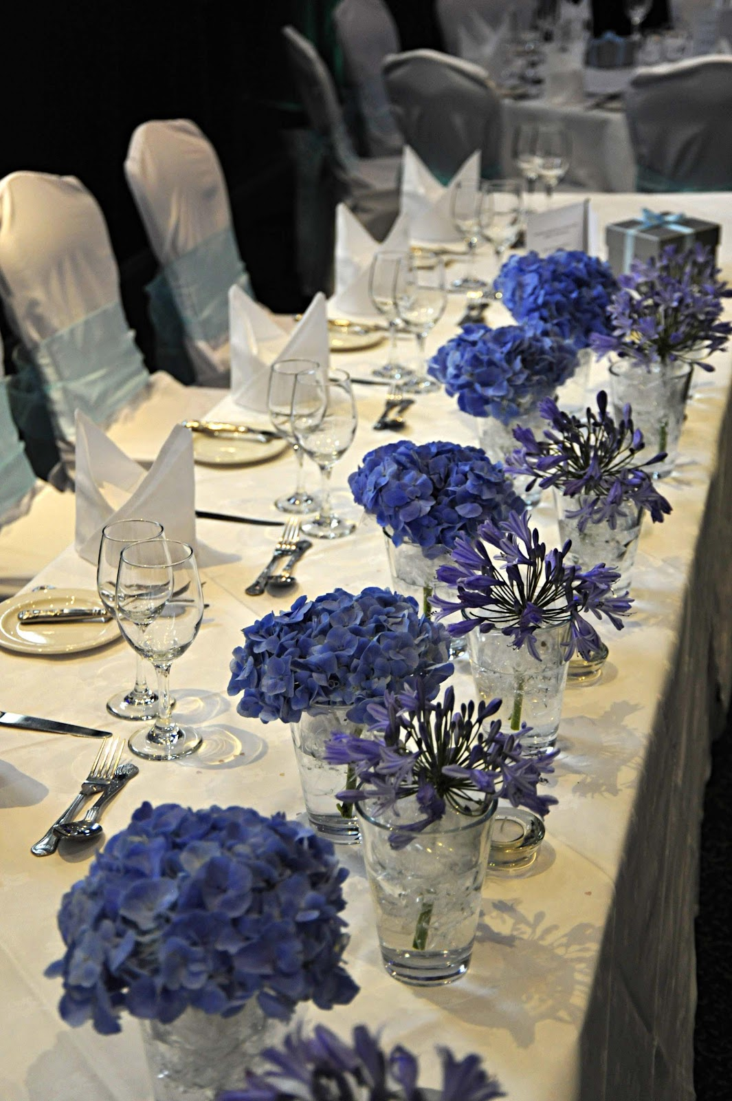 Simple wedding reception table ideas photograph wed
