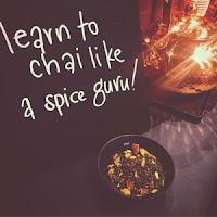 chai like a spice guru