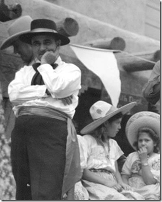 Ancestry.com has a new website for Mexicans and Mexican Americans.