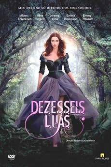 Baixar Filme Dezesseis Luas (2013) Dublado Torrent Grátis