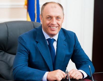 Вітання міського голови Олександра Мамая із Днем студента