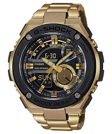 Casio G Shock : GST-210GD