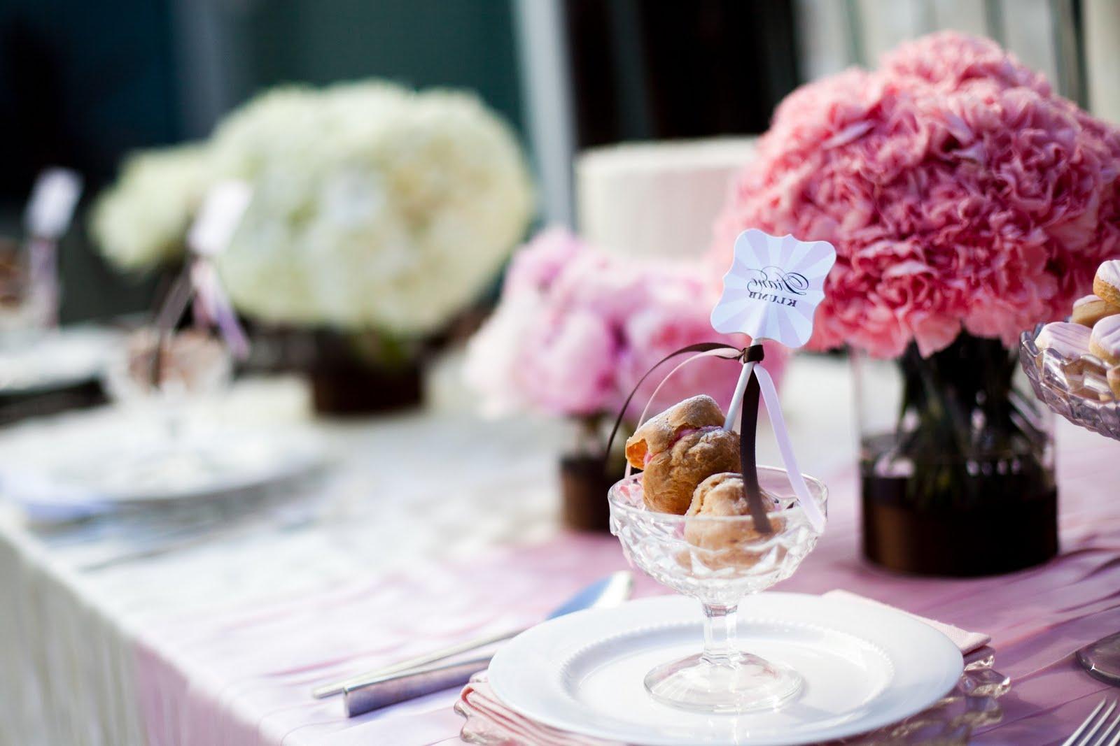 Neapolitan Ice Cream Bridal