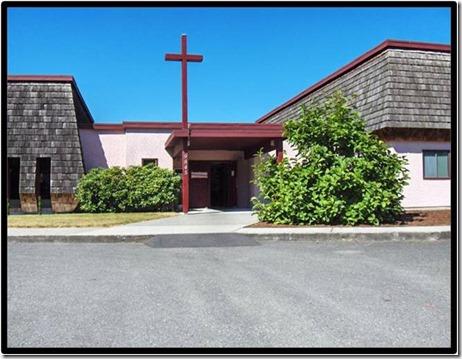 chilliwack church