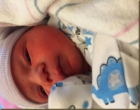 Hayden boy