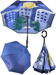 "Зонт ""Принт"", 8780"