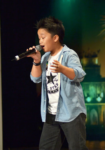 Nguyn L Nguyn  Bn kt 5 Viet Nam s Got talent (1/4/2012)