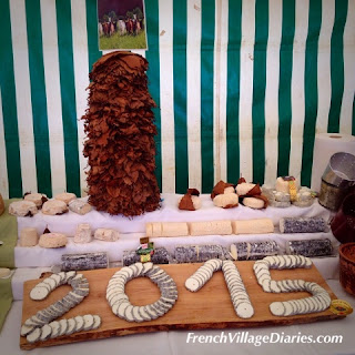 French Village Diaries Fete de la Chevre 2015 Celles-sur-Belle
