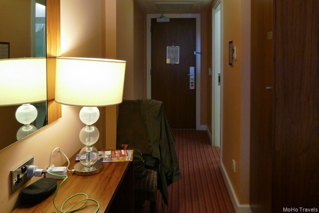 at the Maldron Hotel (2 of 6)