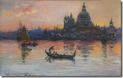 Venecia_(Ulpiano_Checa)