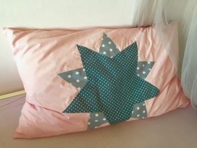 Luusmeiltifashion Stars Deko