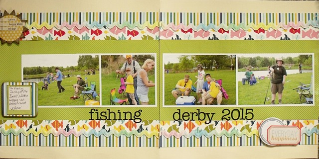 Fishing Derby 2015