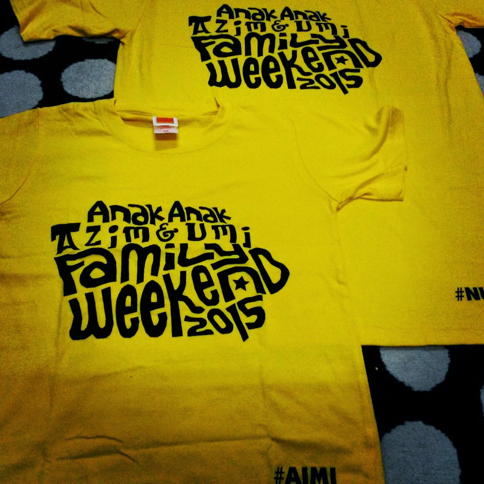 Design t shirt rewang - Design T Shirt Family Day Design Tshirt Family Design T Shirt Family Day Tempahan Tshirt