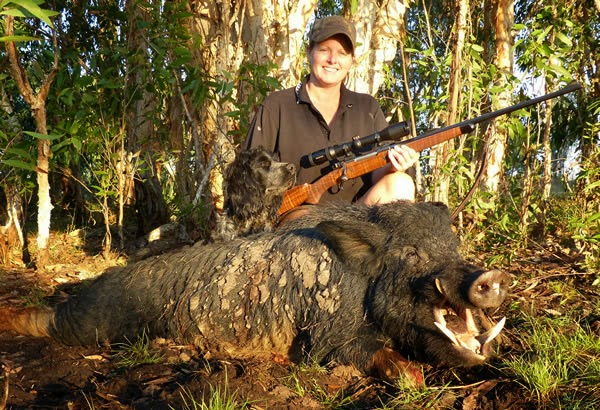 Wild Boar Hunting Safaris