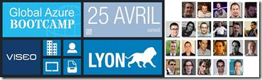 GlobalAzureBootcamp2015_Lyon_byVISEO