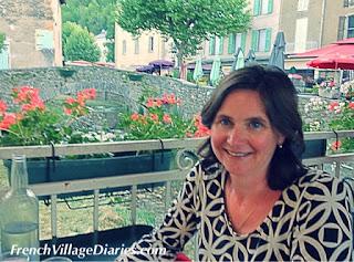 French Village Diaries Mini Cooper Road trip France Cevennes