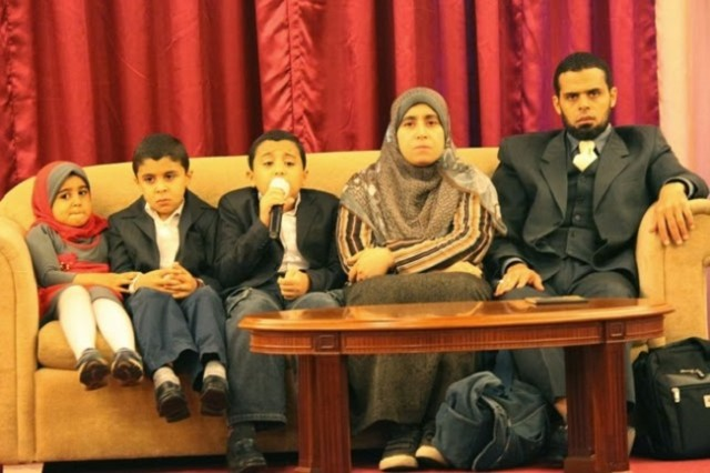 Ini Dia Kegiatan Rutin yang Dilakukan Ibu 3 Hafizh Termuda di Dunia Ketika Hamil