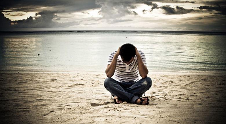 overcome depression quickly