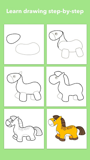 Learn to draw animal for pc windows and mac online apps for pc Good computer drawing programs