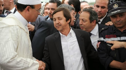 Nous ne détestons pas Saïd Bouteflika, nous le condamnons