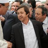 Saïd Bouteflika face à un dilemme politique