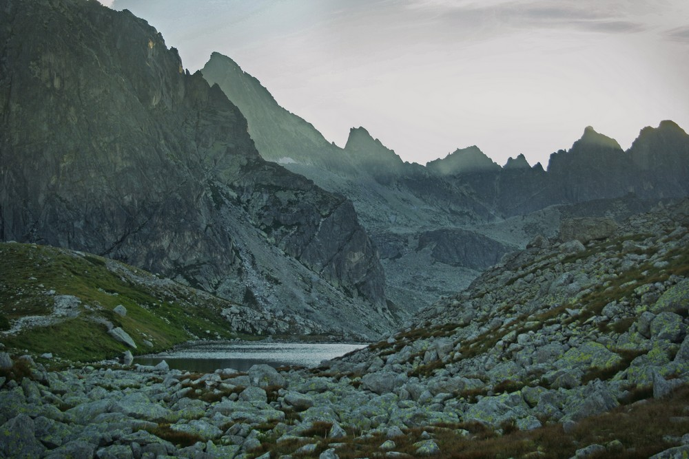Dolina Staroleśna
