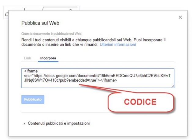 documento-pubblicato-google-drive