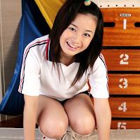[DGC] 2007.10 - No.490 - Hikari Yamaguchi (山口ひかり) 016.jpg