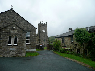 Muker Church and Parish Hall