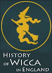 History Of Wicca In England