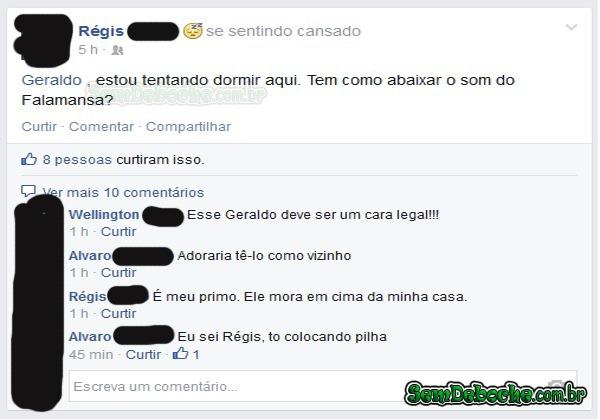 ABAIXA O FALAMANSA AI GERALDO