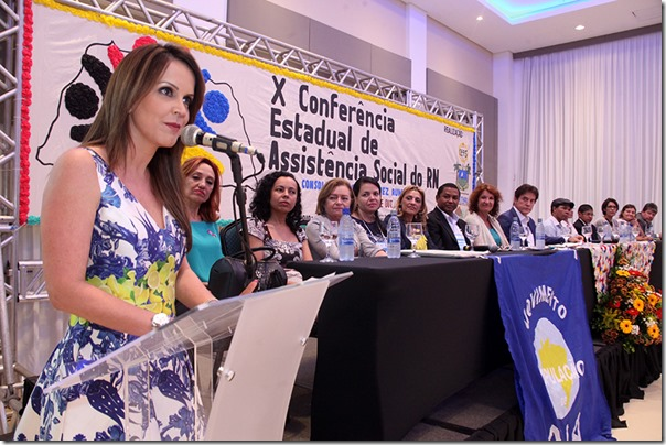 Conferencia de Assi9stencia Social fot Ivanizio Ramos2