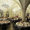 Reneszánsz vacsora a Diósgyőri vár lovagtermében