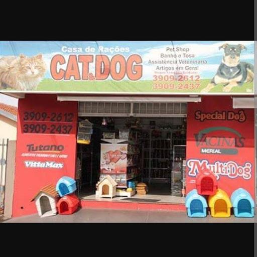 Cat & Dog Pet shop, Av. Raymundo Nonato Lima, 355 - Conj. Hab. Ana Jacinta, Pres. Prudente - SP, 19064-245, Brasil, Loja_de_animais, estado São Paulo