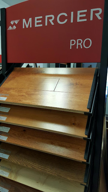 Mercier Hardwood Oak Flooring Pro-Series NJ New Jersey