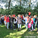 Spelweek Boven Pekela 2015 dag 4 - Foto's Harry Wolterman