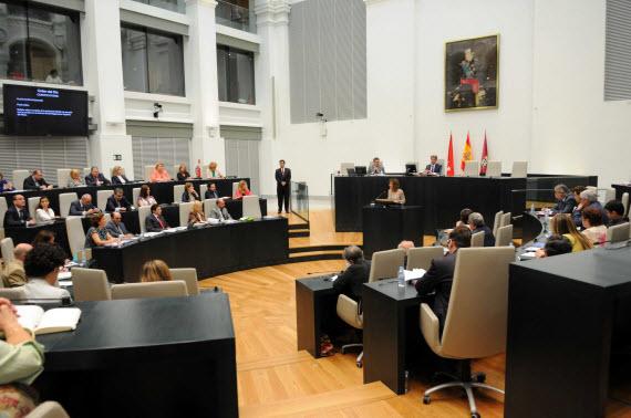 Programas electorales de los candidatos a la alcaldía de la Ciudad de Madrid - elecciones 24M