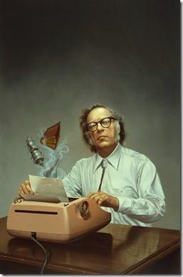 Isaac Asimov - 1